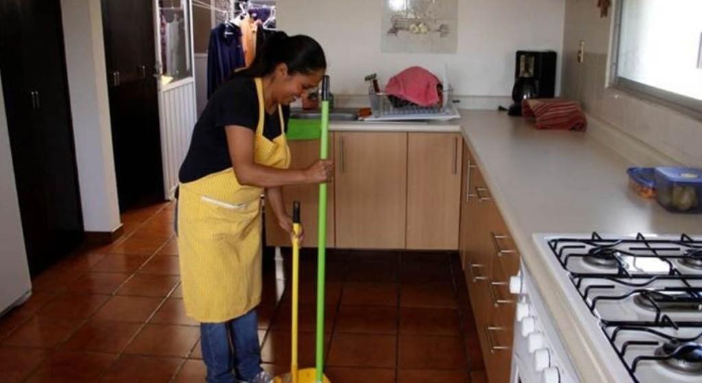 Las trabajadoras de casas particulares ya pueden volver a sus empleos