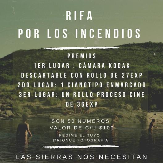 Incendios forestales en Córdoba: Cómo colaborar para combatirlos 1