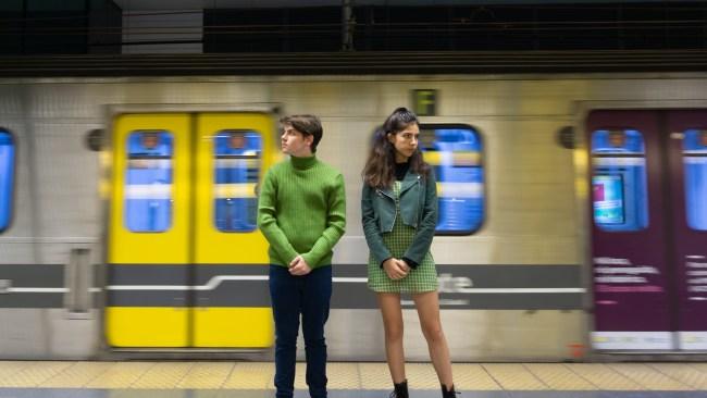 Borneo, el joven dúo Folk argentino que logra colarse entre los 50 más virales de España 1