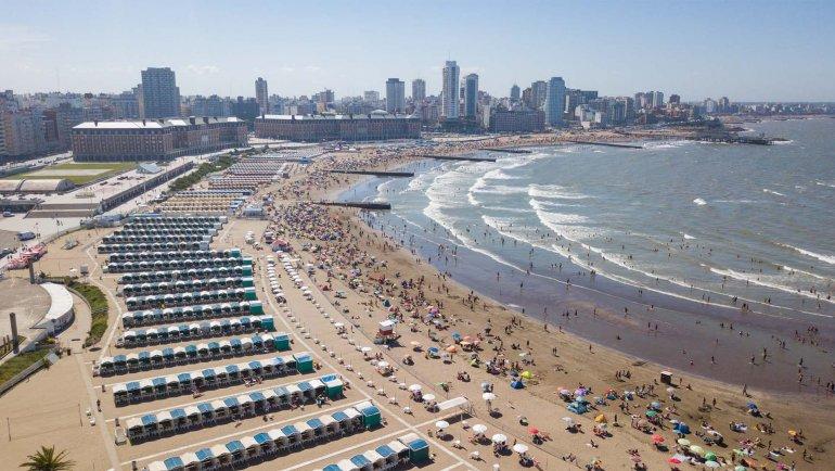 Cuidar Verano: cómo funcionará la app que será necesaria para viajar a la costa