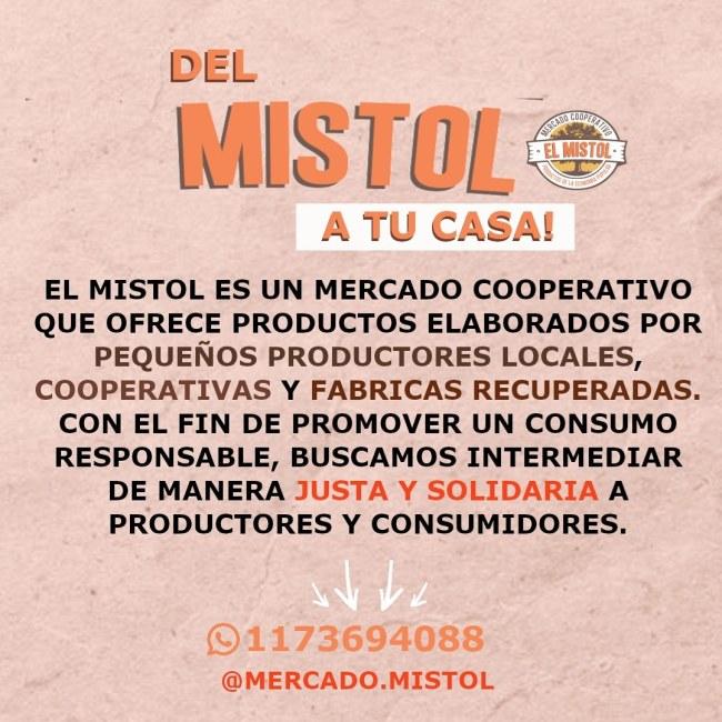 Ituzaingó: El mercado El Mistol ya recibe pedidos a domicilio 2
