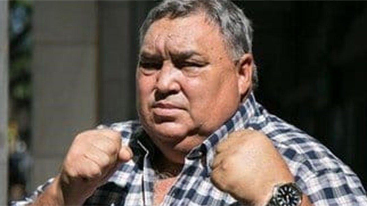 El boxeo argentino, de luto