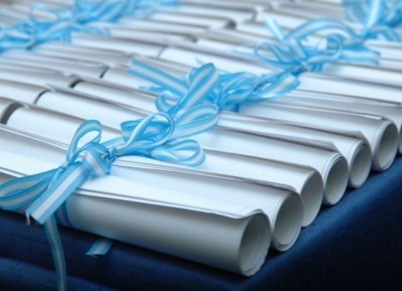 Provincia autoriza los actos de egresados para todos los niveles educativos