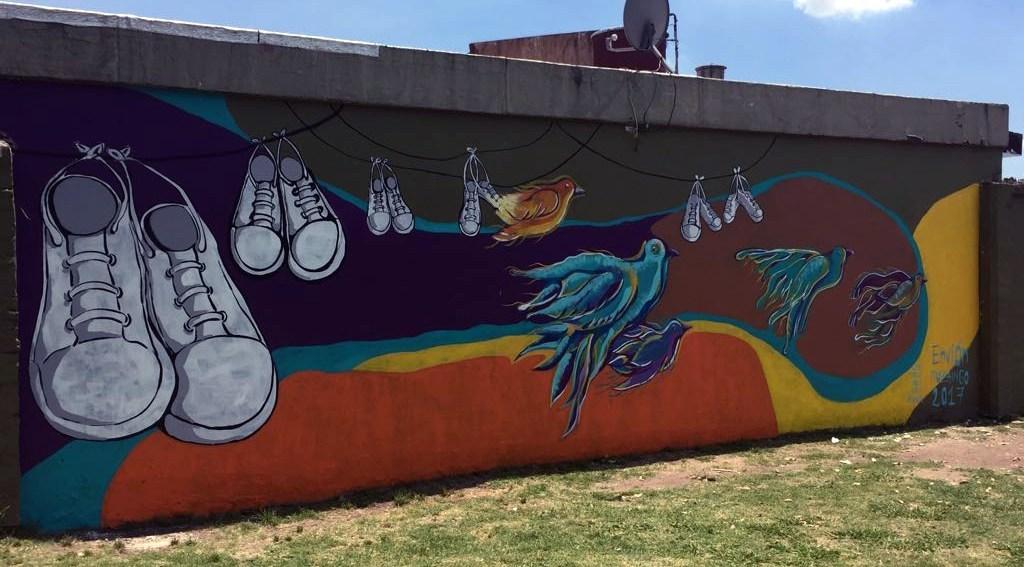Ituzaingó: Concurso artístico en homenaje a las víctimas de Cromañón