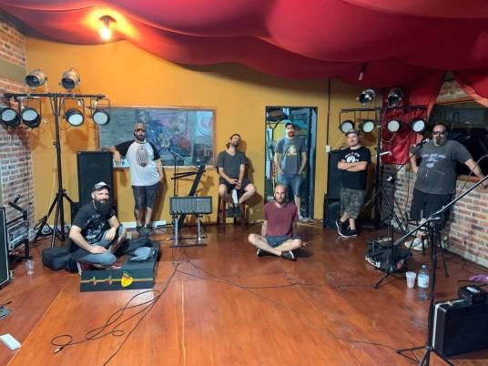 Luminazion celebra por streaming sus 10 años de música 2