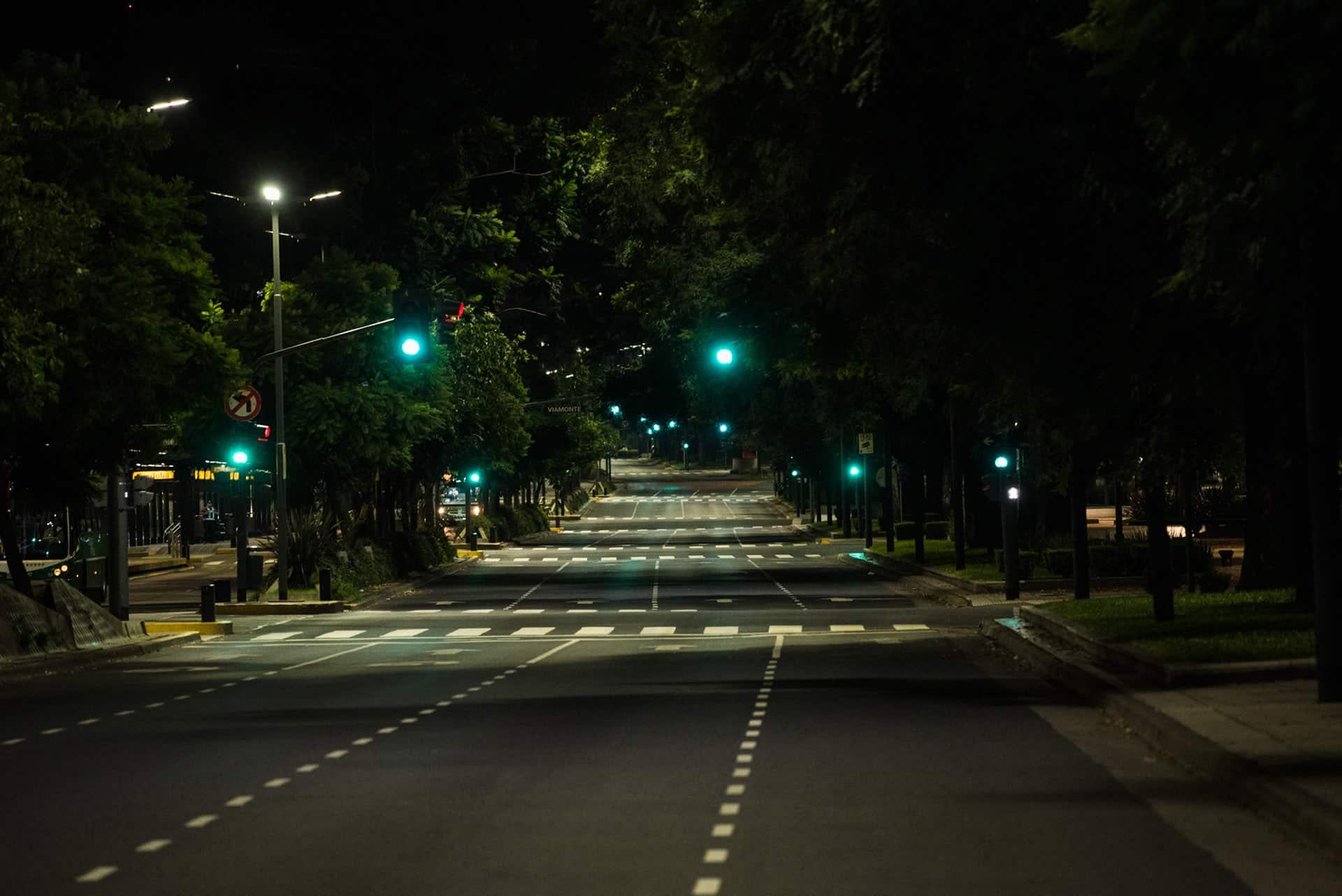 El viernes comenzará a regir el toque sanitario nocturno en todo el País