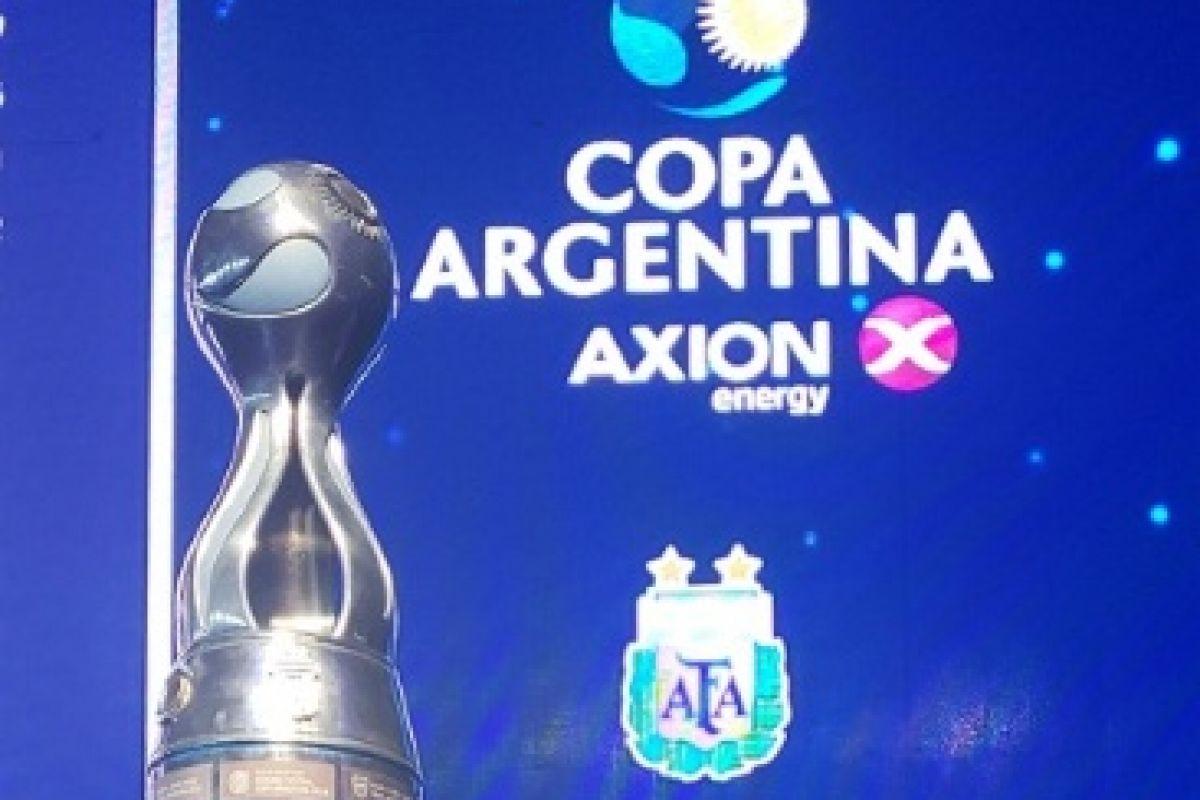 La Copa Argentina tiene fecha de retorno