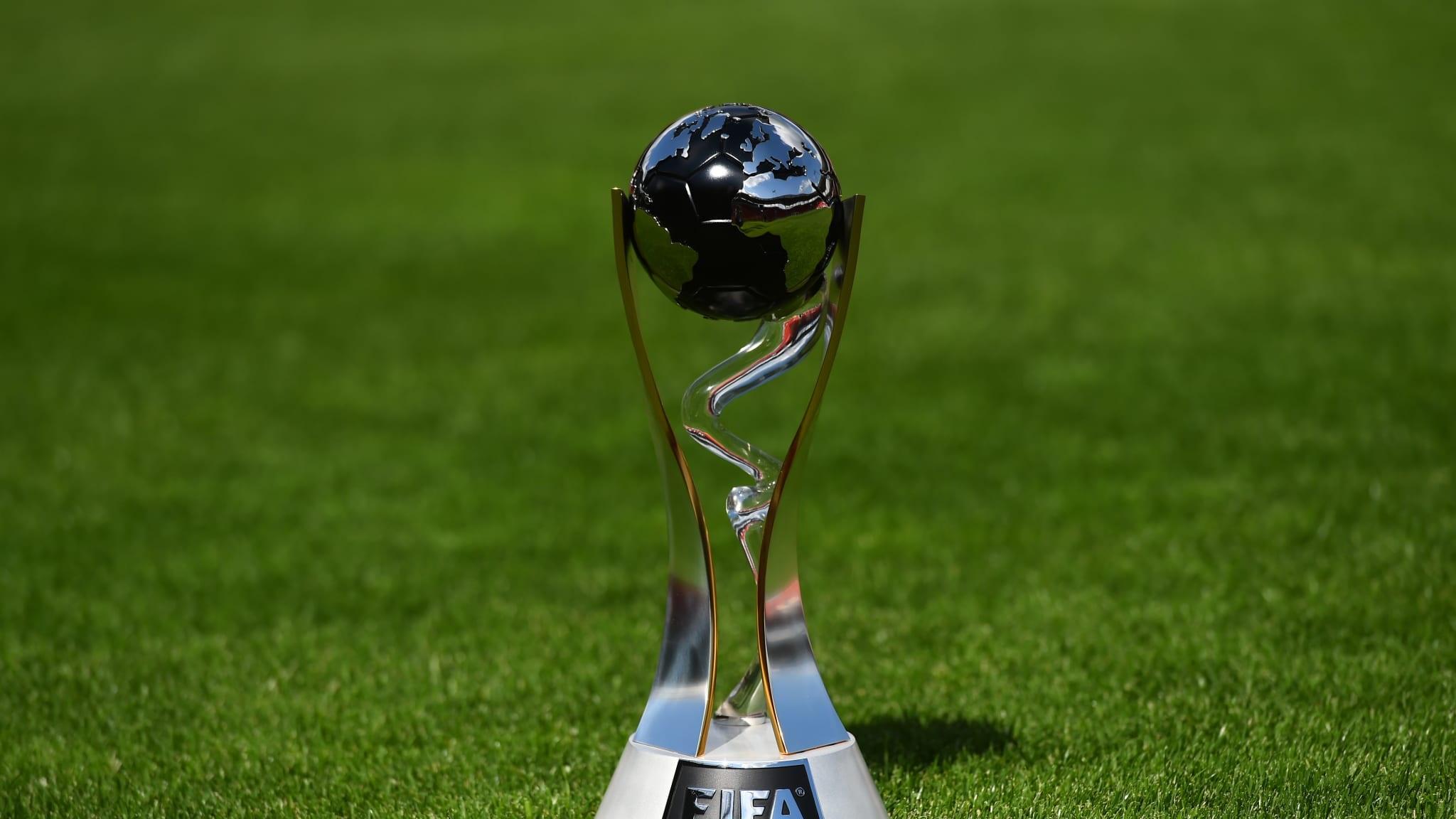 La FIFA aplazó el Mundial Sub 20 y Sub 17 por el COVID-19