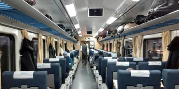 Trenes a Mar del Plata: habrá 2 por día en diciembre y 4 en enero 1