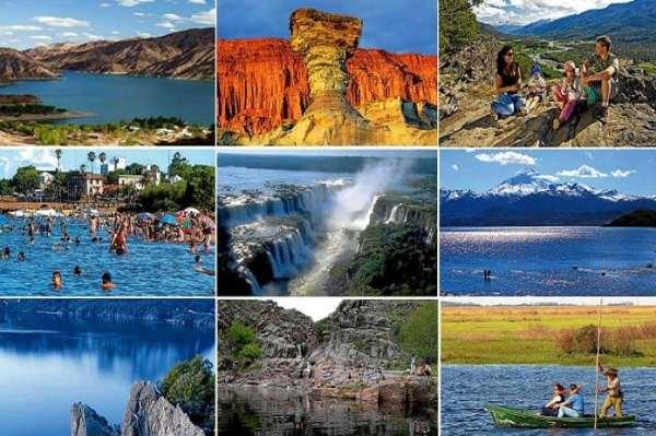 Más de 580 mil argentinos utilizaron PreViaje y generaron $15.000 millones en el turismo 1