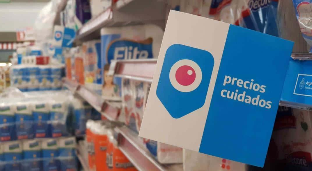 Precios Cuidados: Desde hoy con 660 productos, primeras marcas, carne, verduras y congelamiento de precios por 3 meses