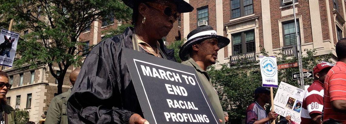 Los Angeles Racial Profiling Lawyer