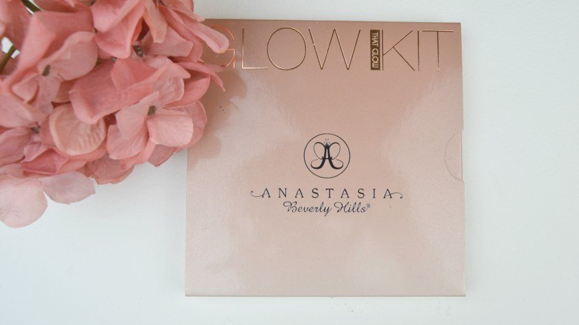 ABH, Anastasia Beverly Hills, Glow Kit, That Glow, Review, Swatch, Swatches, Erfahrung, Erfahrungen, Erfahrungsbericht, Bubbly, Sundburst, Dripped In Gold, Golden Bronze