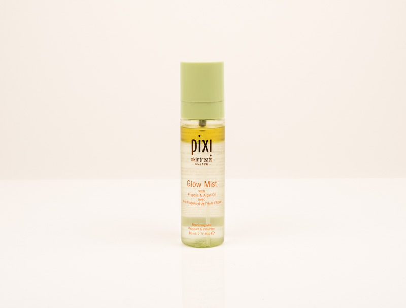 Pixi Glow Mist, Pixi, Beauty, Kosmetik, Cosmetics, Glow Mist, Tonic, Review, Erfahrung, Erfahrungen, Erfahrungsbericht, Bewertung, Inhaltsstoffe, Test, Gesichtsspray, Finishing spray, Spray, Gesicht, Fixing, Öl, Oil, Bewertung, Bewertungen