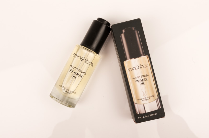 Review – Smashbox Photo Finish Primer Oil
