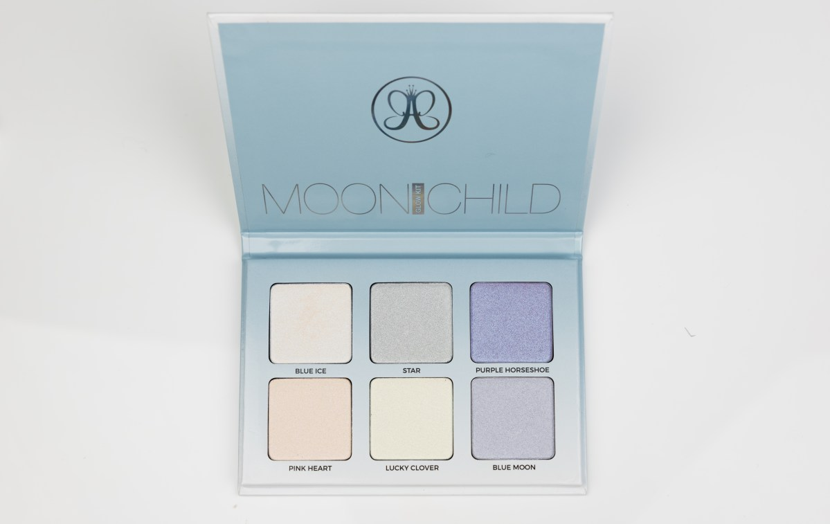 Anastasia Beverly Hills – Moonchild Glowkit