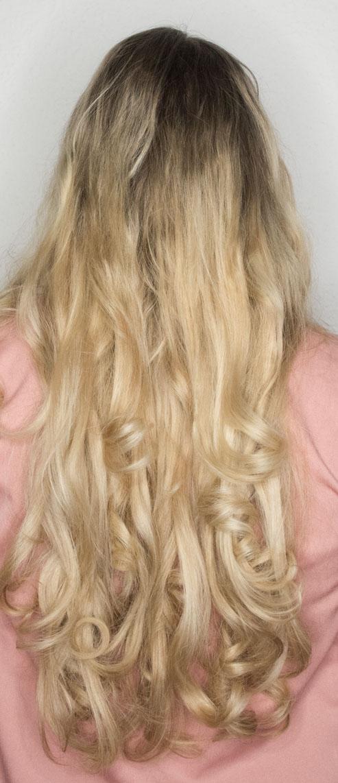 Meine Haar-Routine – Tipps für lange, gesunde Haare