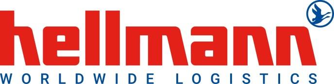 Logo Hellmann Worldwide Logistics RGB