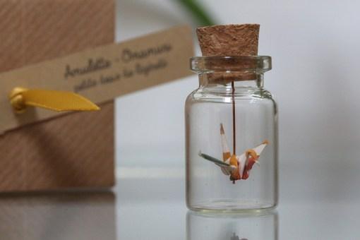 amulette Origami #6