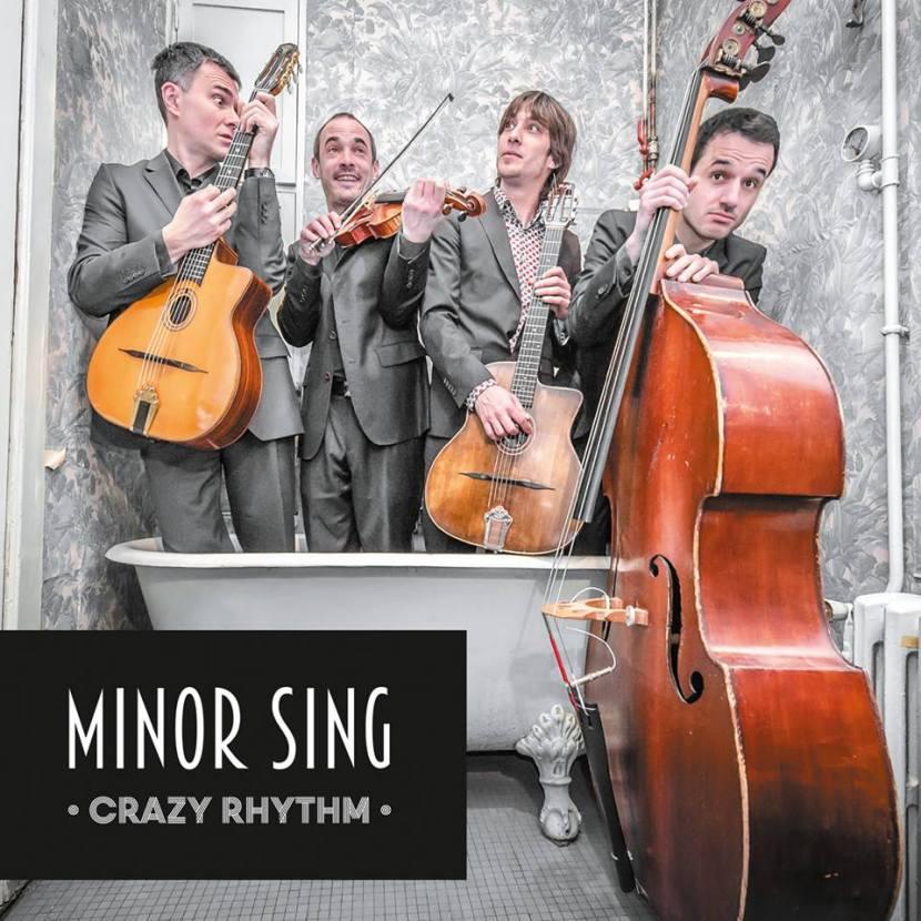 Jazz Manouche Lyon