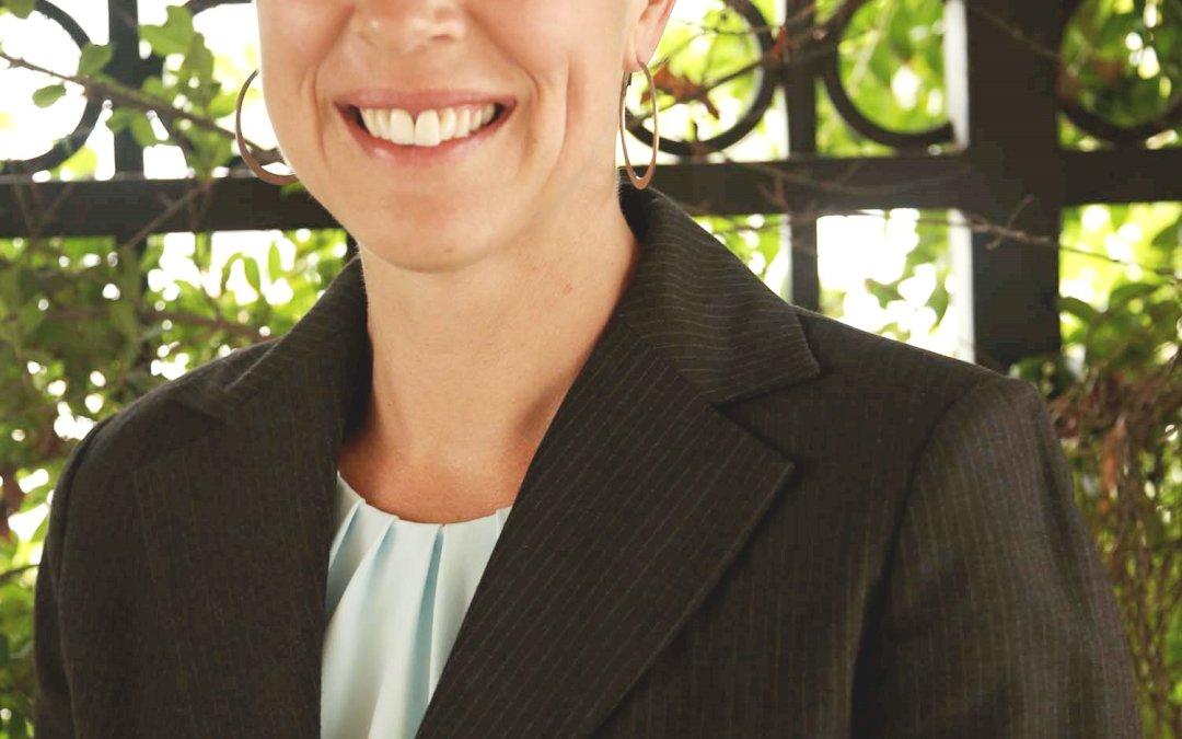 Michelle Carey