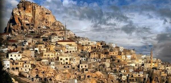 lacne dovolenky turecko