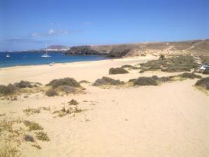 Lacné dovolenky Pláž Papagayo