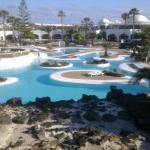 lacne dovolenky Hotel THB Corbeta