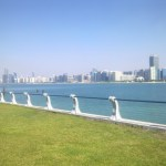 lacne dovolenky Abu Dhabi