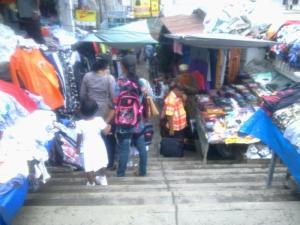 mesto Kandy