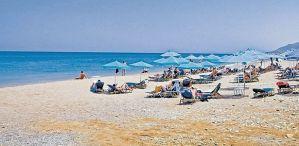 lacne dovoenky pri pláži