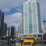 Auckland lacne dovolenky