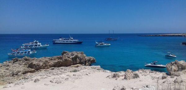 cyprus lacne dovolenky