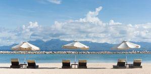 lacne dovolenky pláž more