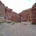 lacne dovolenky red canyon