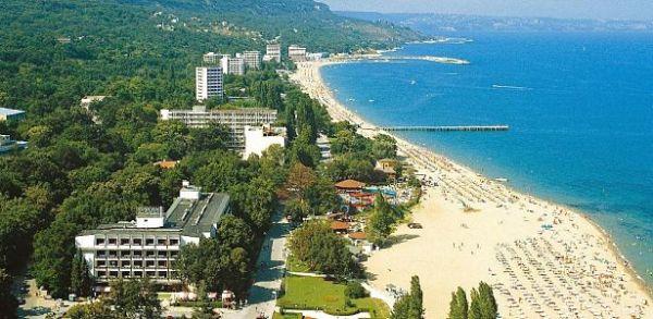 Bulharsko lacné dovolenky
