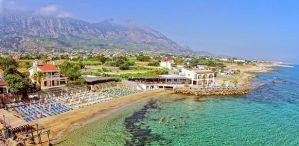 lacne dovolenky severný cyprus