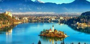 lacne dovolenky Slovinsko