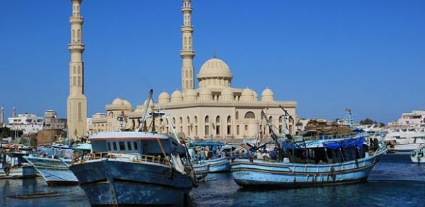 egypt hurghada lacne dovolenky