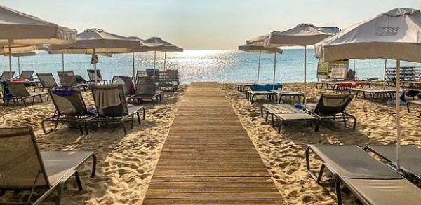 lacne dovolenky Bulharsko pláž