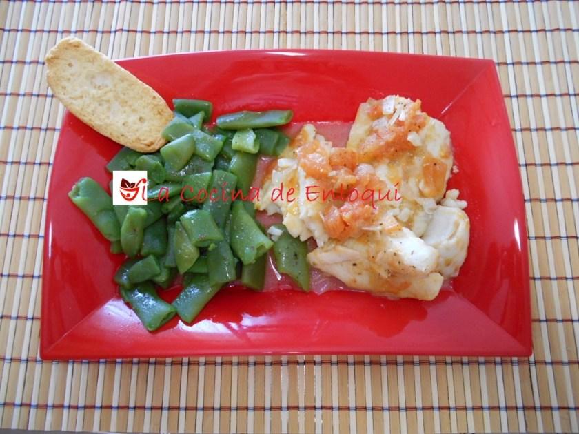 4.12.15 Merluza en salsa