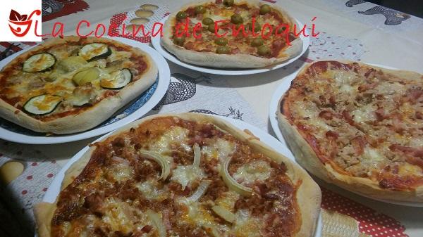 pizzas varias (5)