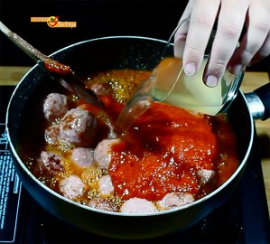 26.02.17 Albóndigas con tomate (pap3)
