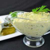 Salsas básicas, caseras y fáciles