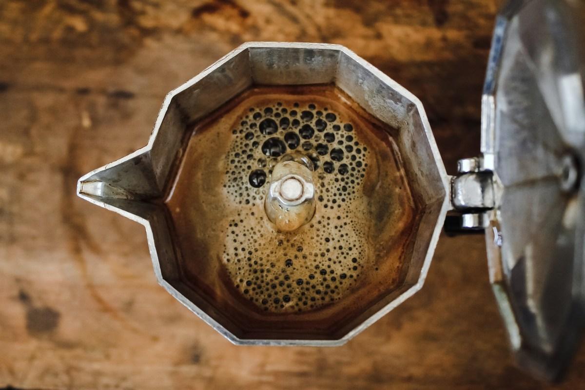 El café, beneficios y usos