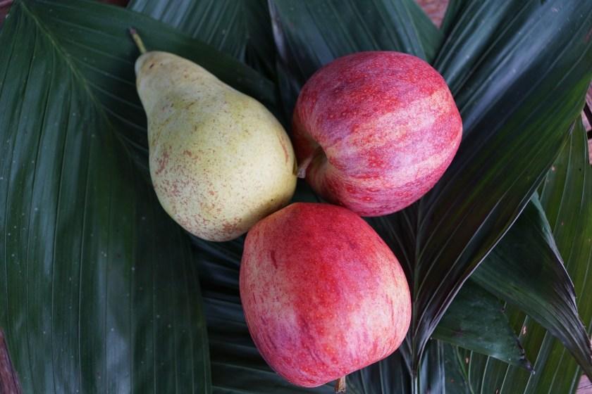 Comprar fruta: batidos de fruta para combatir el invierno