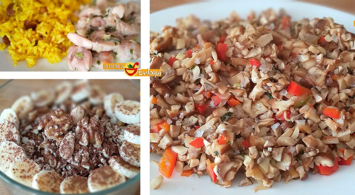 Cocina fácil y healthy con foodinthebox