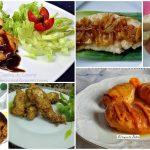 6 recetas jugosas de pechuga de pollo