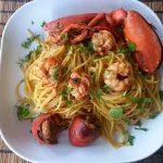 Cinco recetas de espaguetis 2