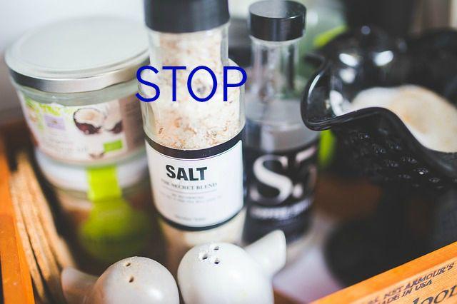 cocinar sin sal previene hipertension cuida tu corazón
